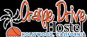 Orange Drive Hostel Logo